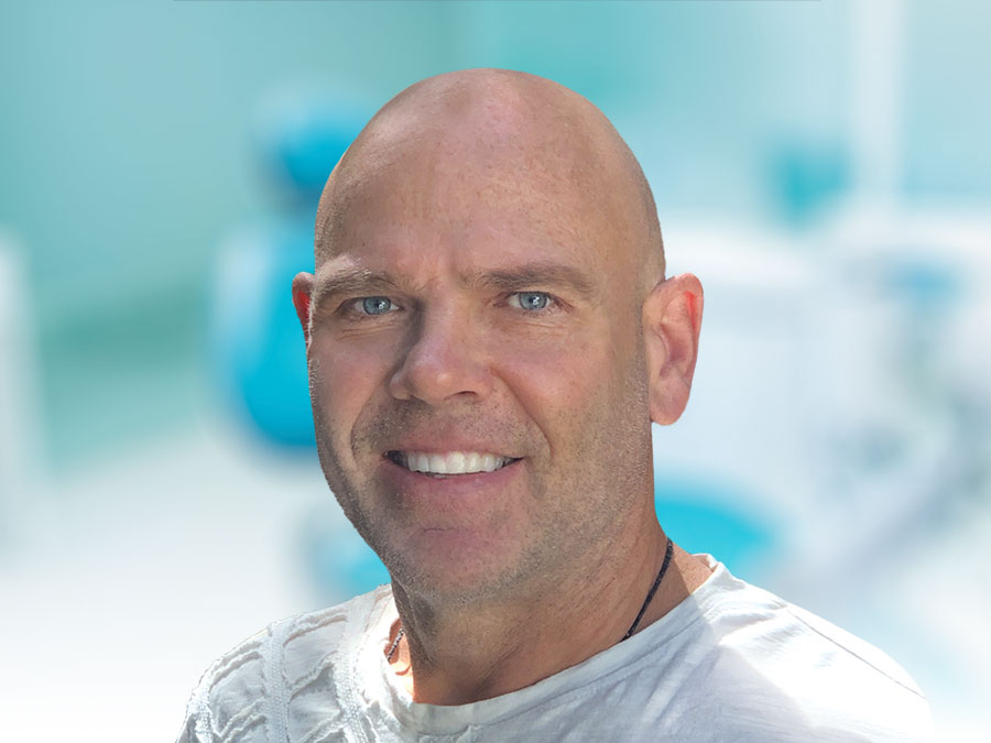 Dr Adam Stevens Friendly Dentist Mt Roskill