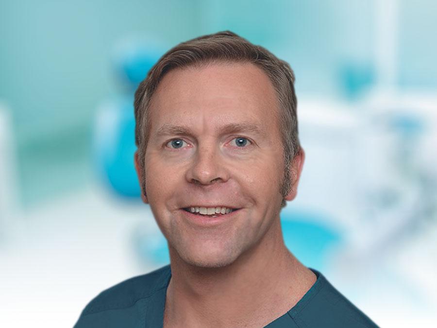 Dr Micheal Thompson Friendly Dentist Mt Roskill