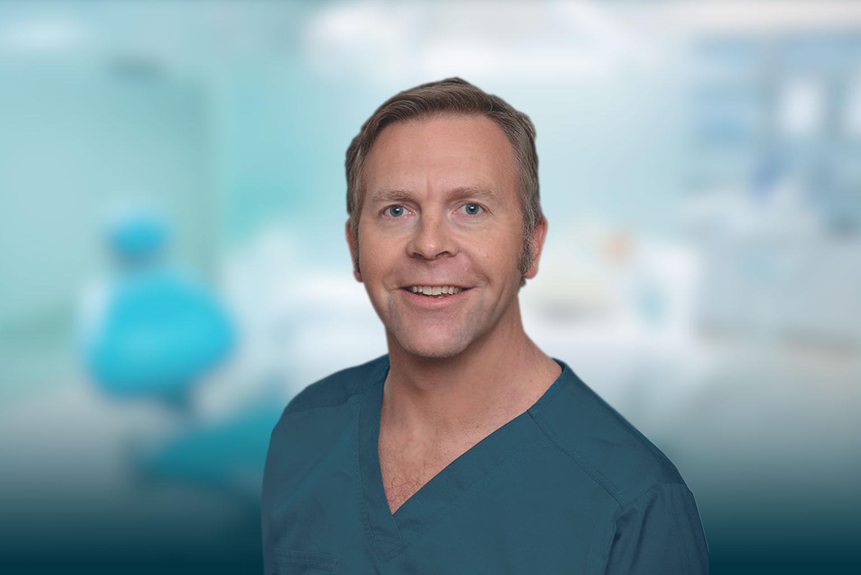 Dr Micheal Thompson Gentle Dentist