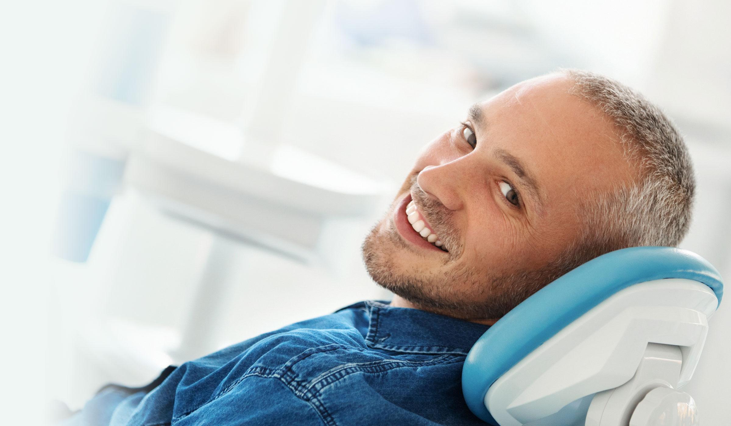 Dental Check Ups