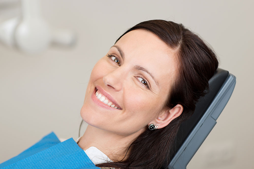 Pain-free dentistry with sedation