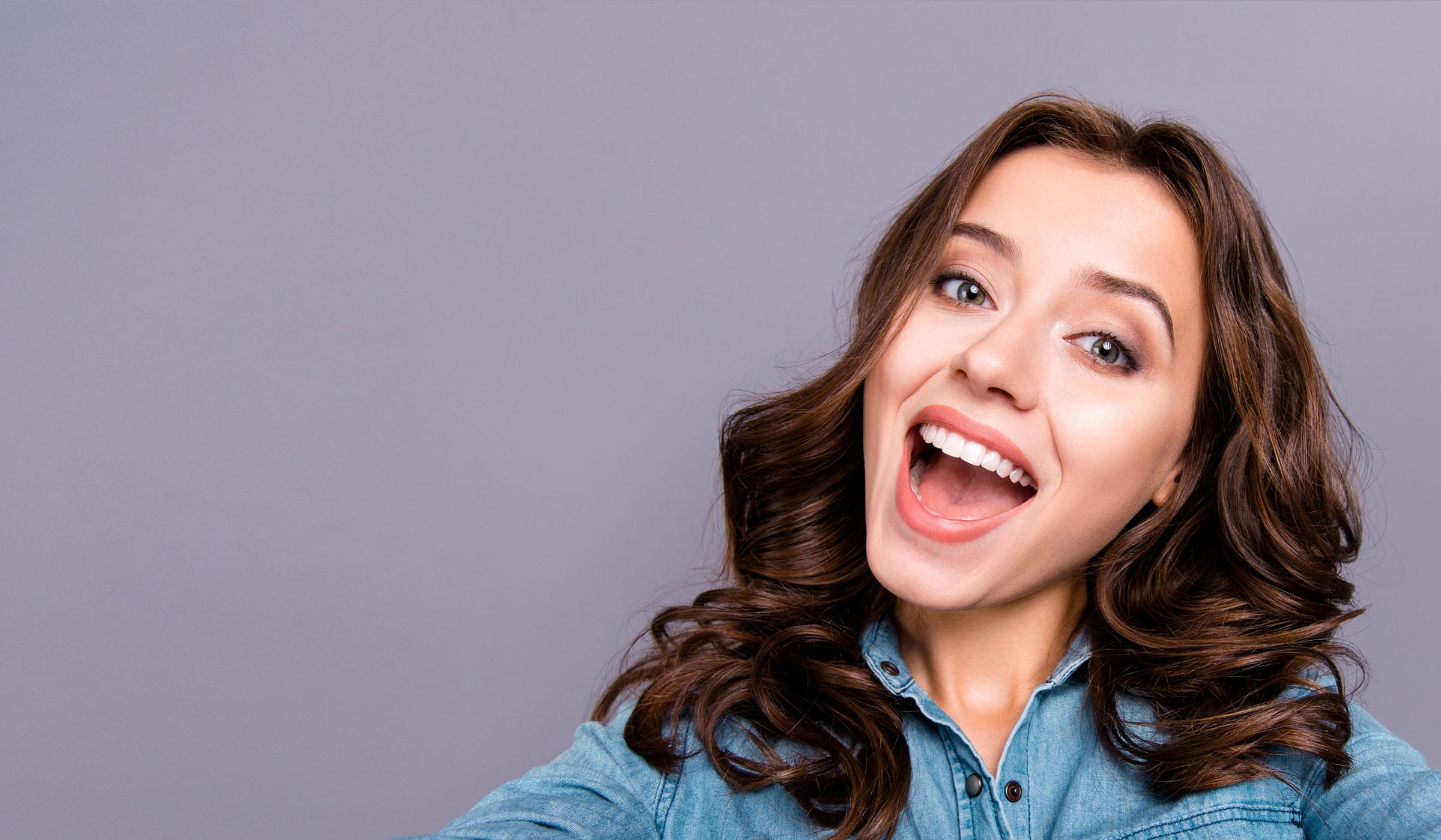 Teeth Whitening Solutions